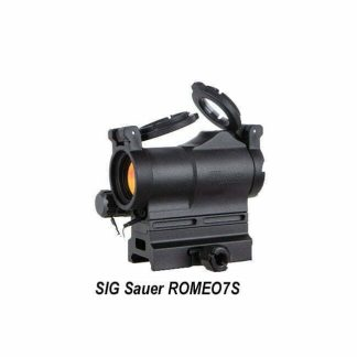 SIG Sauer ROMEO7S, Red Dot or Green Dot, in Stock for Sale