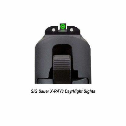 SIG Sauer X-RAY3 Day/Night Sights