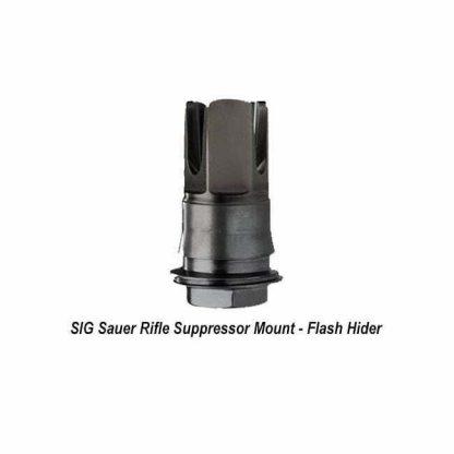 SIG Sauer Rifle Suppressor Mount, Flash Hider, SRD-762-58X24-F, in Stock, for Sale