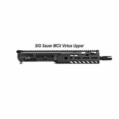 SIG Sauer MCX Virtus Upper, in Stock, for Sale