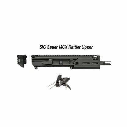 SIG Sauer MCX Rattler Upper, in Stock, for Sale