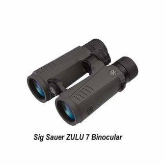 Sig Sauer ZULU 7 Binocular, SOZ71001, 798681521449, in Stock, on Sale