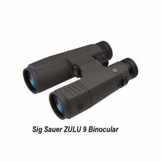 Sig Sauer ZULU 9 Binocular, in Stock, on Sale