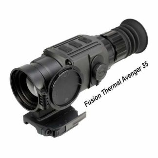 Fusion Thermal Avenger 35 Rifle Scope, TS300, 850030459008, in Stock, on Sale