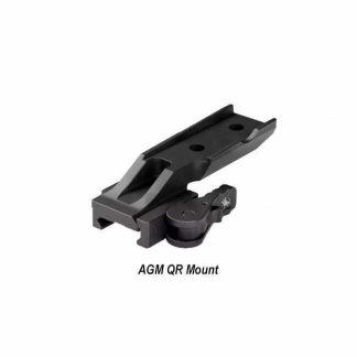 AGM QR Mount, in Stock, on Sale