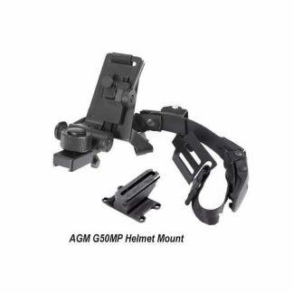 AGM G50MP Helmet Mount, 6103HM51, 810027774057, in Stock, on Sale
