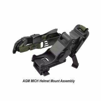 AGM MICH Helmet Mount Assembly, 6103MHM1, 810027770349, in Stock, on Sale