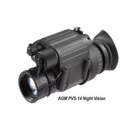 AGM PVS-14 Night Vision, in Stock, on Sale