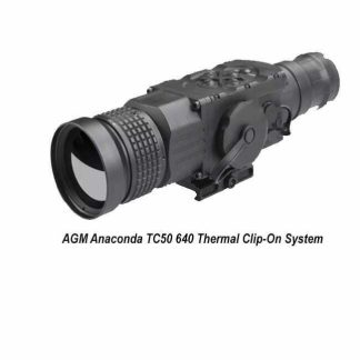 AGM Anaconda TC50 640 Thermal Clip-On System, 3093556006AN51, 810027771254, in Stock, on Sale