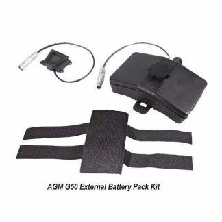 AGM G50 External Battery Pack Kit, 6108EBP1, 810027774071, in Stock, on Sale
