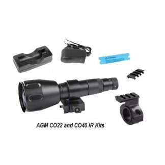 AGM CO22 and CO40 IR Kits, in Stock, on Sale