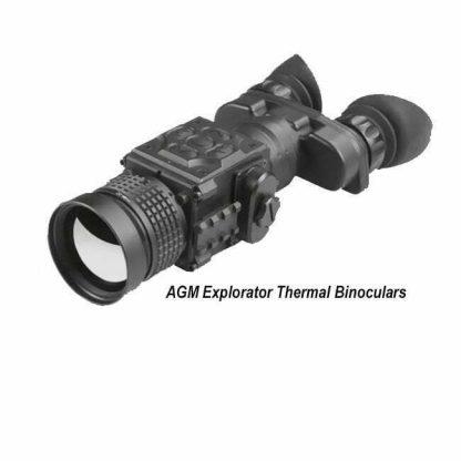 AGM Explorator Thermal Binoculars, in Stock, on Sale