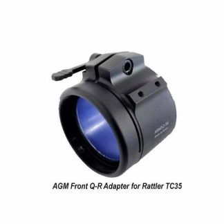 AGM Front Q-R Adapter for Rattler TC35, in Stock, on Sale