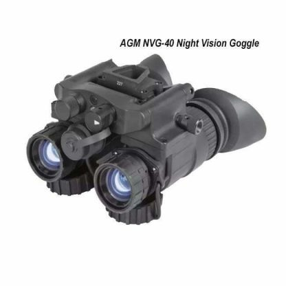 AGM NVG-40 Night Vision Goggle, in Stock, on Sale