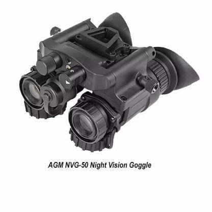 AGM NVG-50 Night Vision Goggle, in Stock, on Sale
