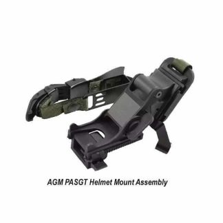 AGM PASGT Helmet Mount Assembly, 6103PHM1, 810027770356, in Stock, on Sale