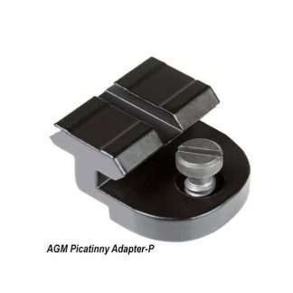 AGM Picatinny Adapter-P, 6106PAP1, 810027778710, in Stock, on Sale