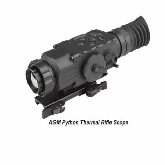 AGM Python Thermal Rifle Scope, in Stock, on Sale