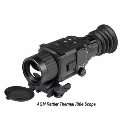 AGM Rattler Thermal Rifle Scope, in Stock, on Sale