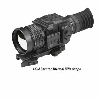 AGM Secutor Thermal Rifle Scope, in Stock, on Sale