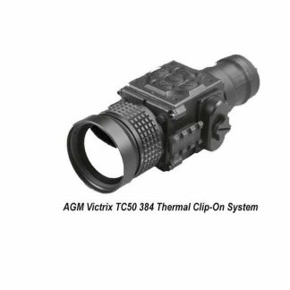 AGM Victrix TC50 384 Thermal Clip-On System, 3083456006VI51, 810027774361, in Stock, on Sale
