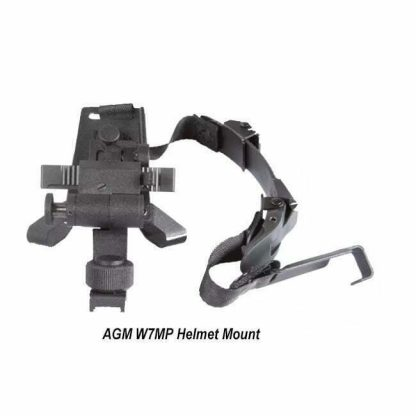 AGM W7MP Helmet Mount for MICH and PASGT Helmets, 6103HM71, 810027770035, in Stock, on Sale