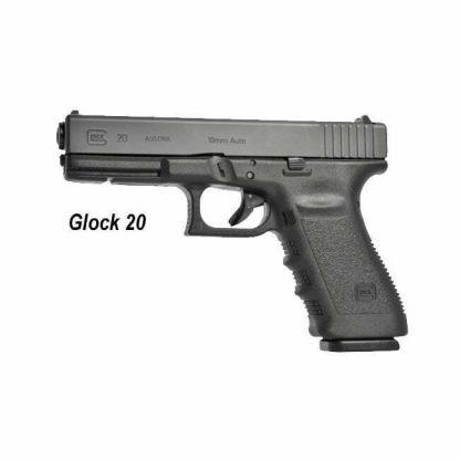 Glock G20, in stock, on sale