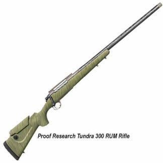 Proof Research Tundra 300 RUM Rifle, in Stock, on Sale