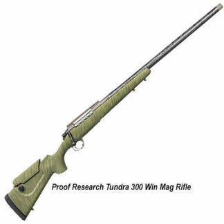 Proof Research Tundra 300 Win Mag Rifle, in Stock, on Sale