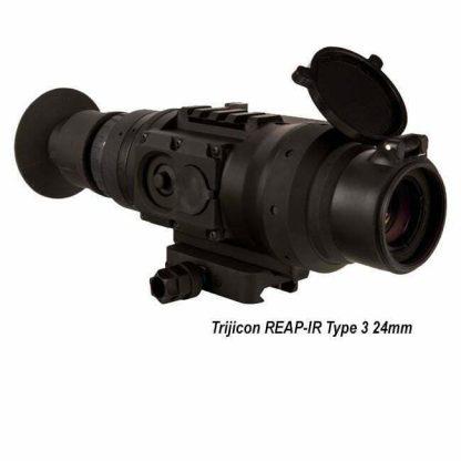 Trijicon REAP-IR Type 3 24mm, REAP-24-3, 719307802643, in Stock, on Sale