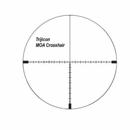 Trijicon MOA Crosshair Reticle