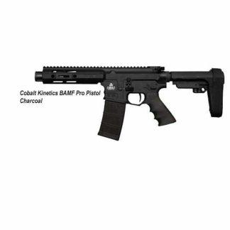 Cobalt Kinetics BAMF Pro Pistol, Charcoal, in Stock, on Sale