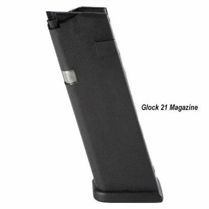 Glock 21 Magazine in Stock, on Sale