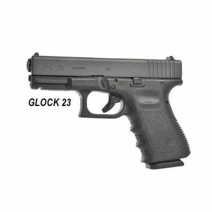 GLOCK 23, in Stock, on Sale