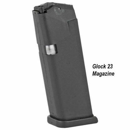 Glock 23 Magazine, in Stock, on Sale