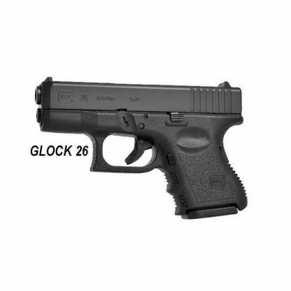 Glock 26, PI2650201, 764503265020, in Stock, on Sale