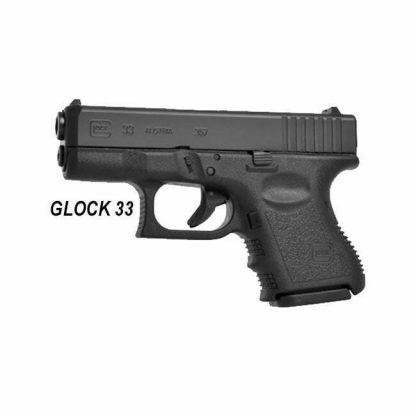 Glock 33, in Stock, on Sale