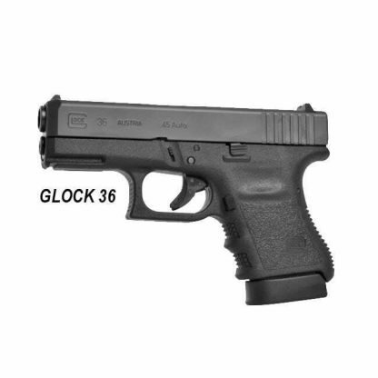 GLOCK 36 FGR, PI3650201FGR, 764503913884, in Stock, on Sale