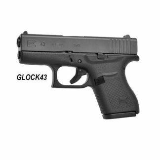 Glock 43, in Stock, on Sale