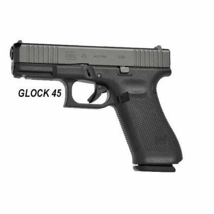 Glock45, GEN5, 17 Round, PA455S203, 764503030895, in Stock, on Sale in Stock, on Sale