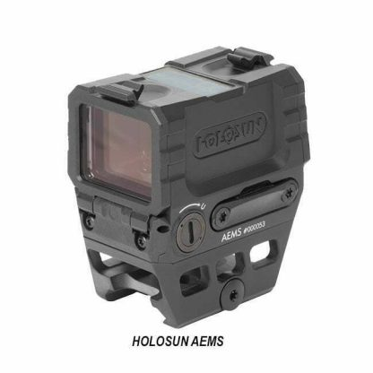 Holosun AEMS, in Stock, on Sale