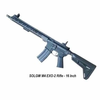 SOLGW M4-EXO2 Rifle, 16 inch, in Stock, on Sale