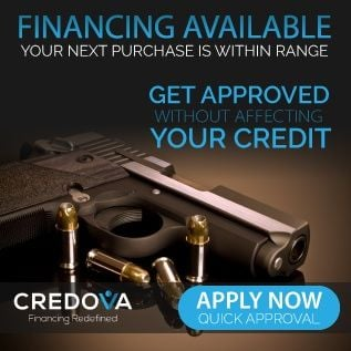 make payments on your gun